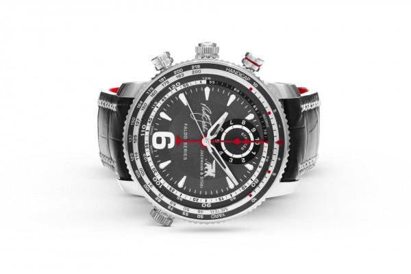 Produkfotografie - Packshot einer Uhr