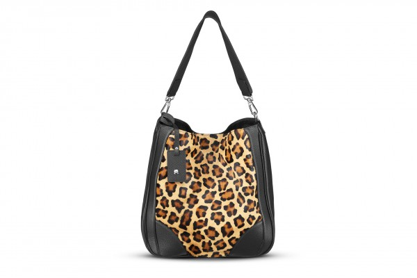 Produkfotografie - Packshot einer Damentasche