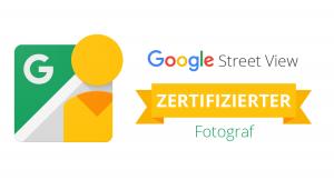 Goldgelb.ch google Street View Zertifizierter Fotograf