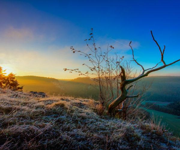 Landschaftsfotografie Natur pur