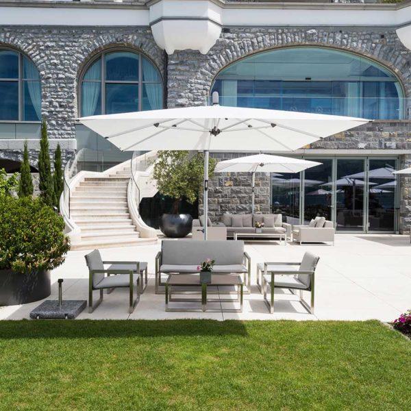 Architektur Fotografie Garten und Terrasse