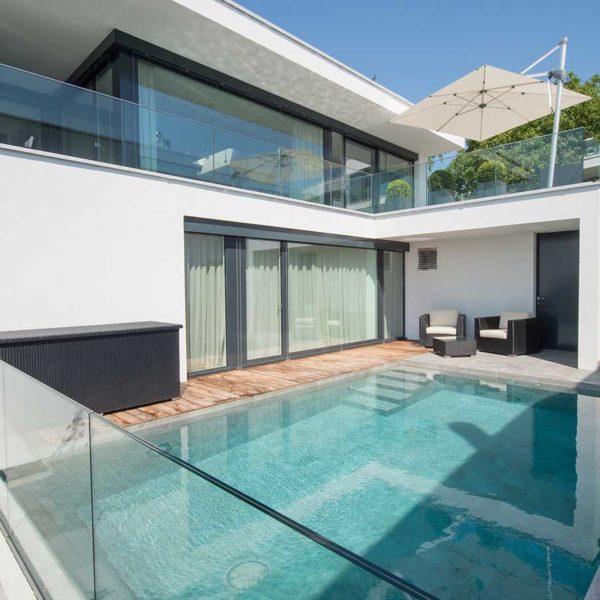 Architekturfotografie Immobilienverkauf