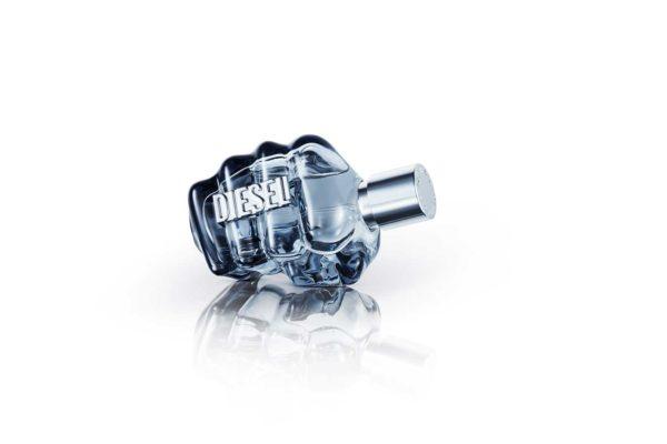 Produktfotografie Packshot: Diesel Bottle