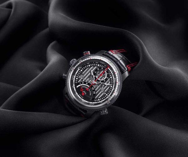 Produktfotografie Packshot: Modefotografie Uhr