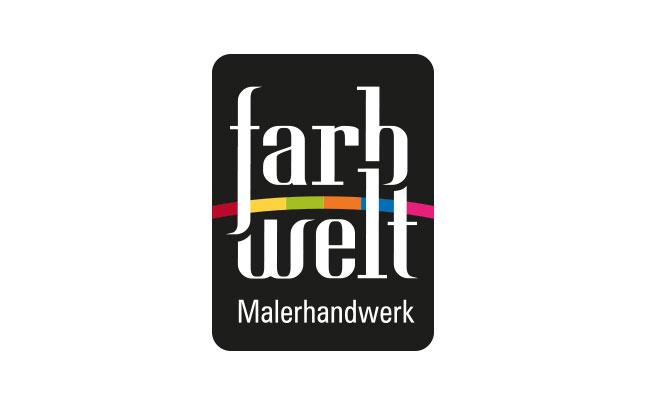 Grafikdesign: neues Logo Farbwelt