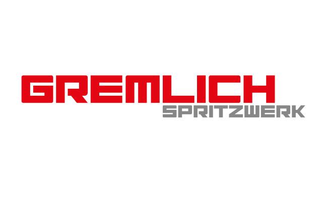 Grafikdesign: neues Logo gremlich