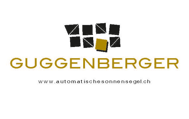 Grafikdesign: neues Logo Guggenberger