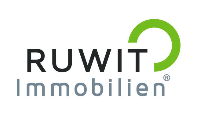 Grafikdesign: neues Logo Ruwit