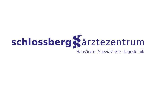 Grafikdesign: neues Logo Schlossberg