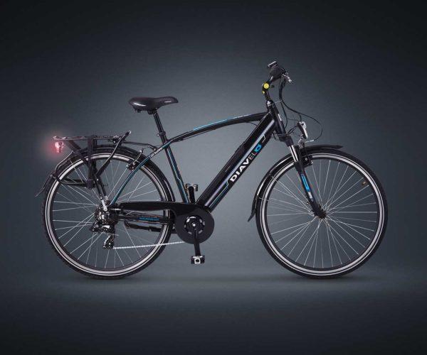 Produktfotografie Packshot: Bike