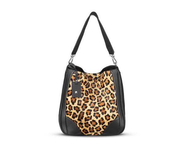 Produktfotografie Packshot: Modefotografie Handtasche