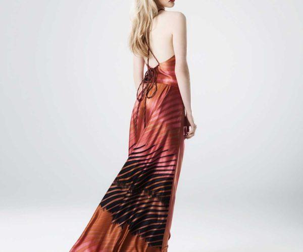 Produktfotografie Packshot: Abendkleid