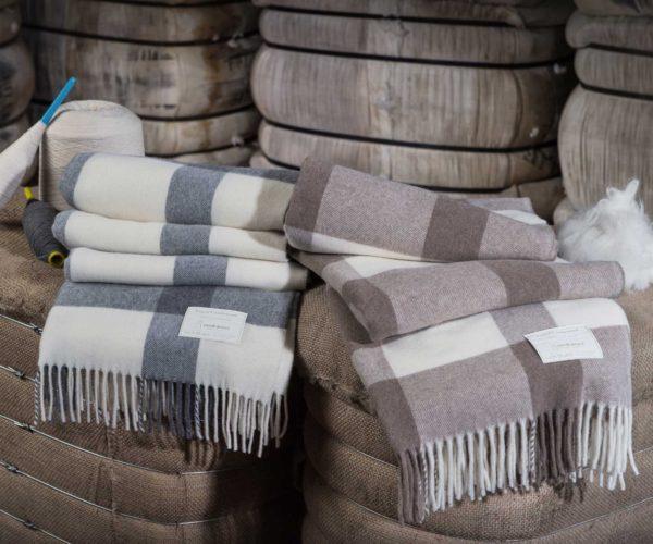 Produktfotografie Eskimo Decken 11
