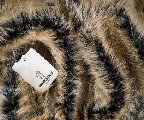 Produktfotografie Packshot: eskimo Decke