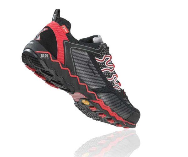 Produktfotografie Packshot: Schuhe Kastinger 2