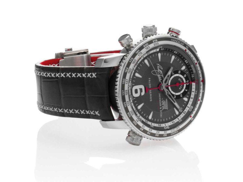 Produktfotografie Packshot Armbanduhr