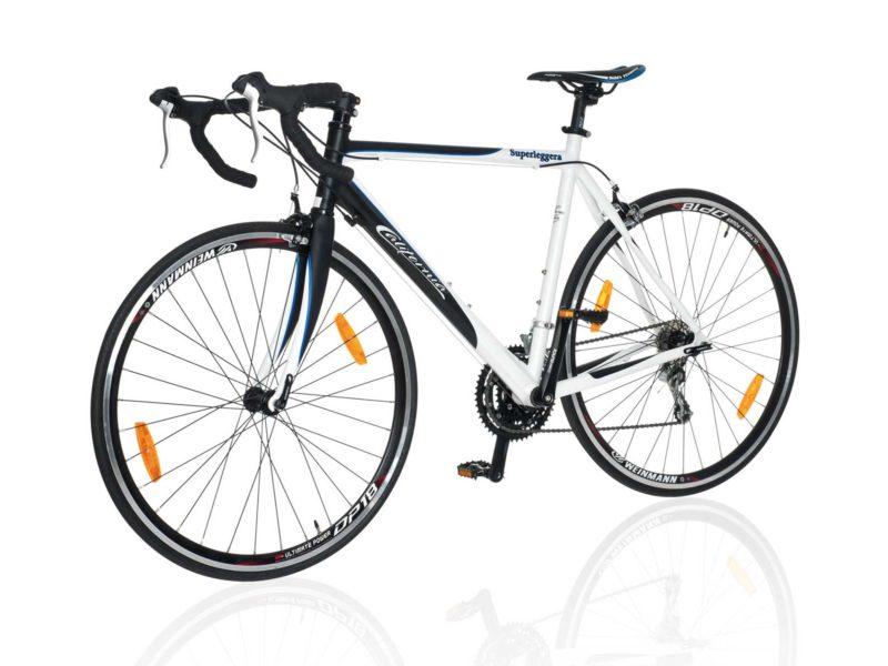 360 Grad Produktfotografie Packshot: Fahrrad