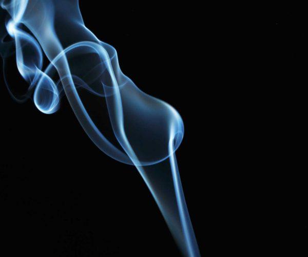 Produktfotografie Rauch