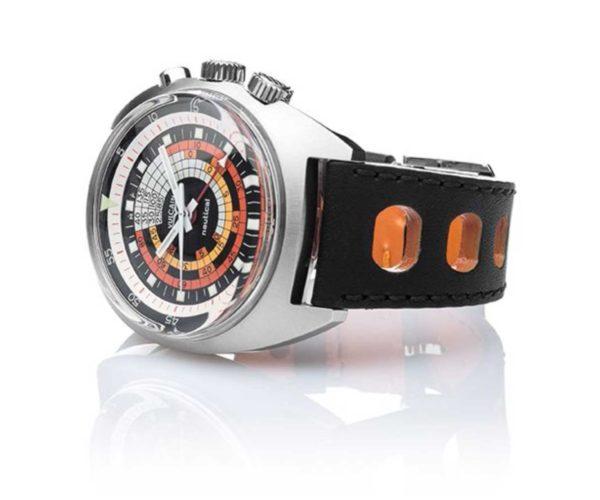 Produktfotografie Packshot: Vulcain Uhr