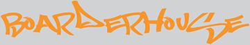 Boarderhouse logo