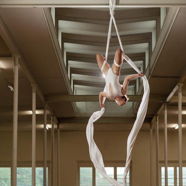 Professionelle Sportfotografie: Akrobatik - Sportfotograf Andrea Scavini